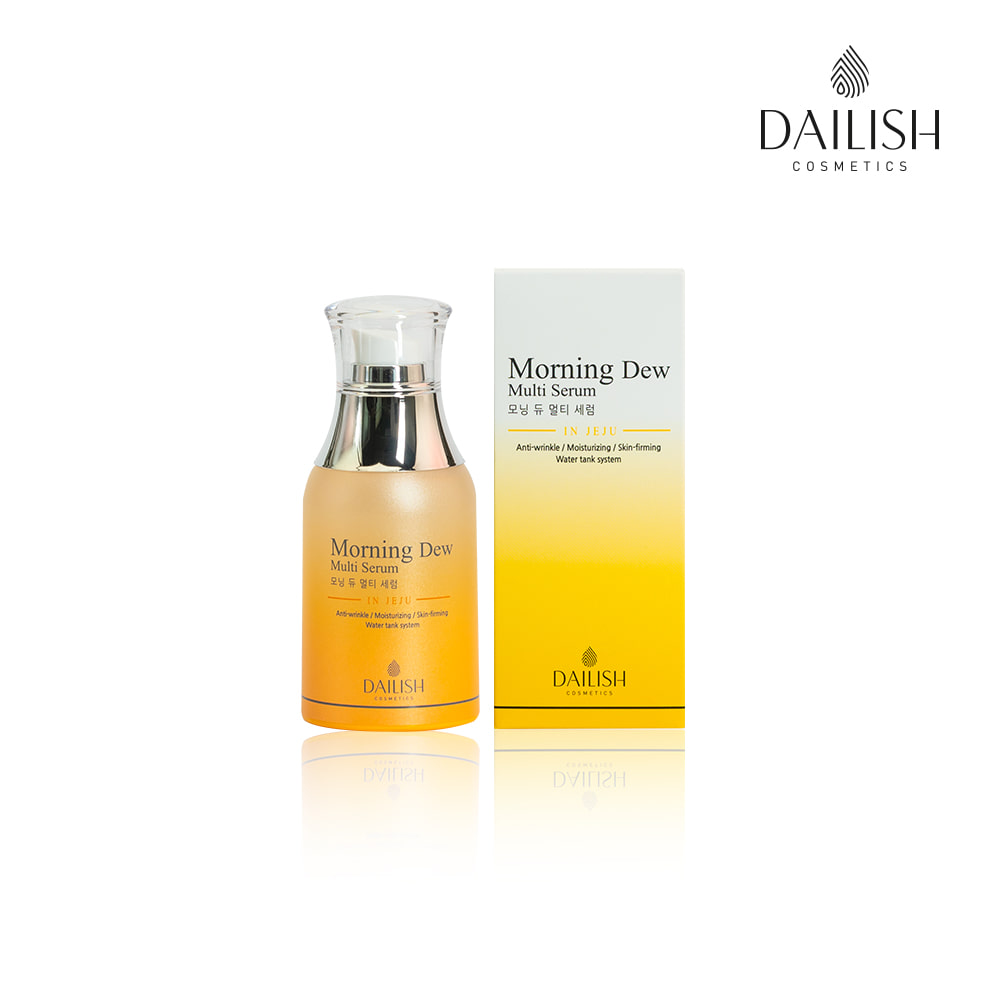 Morning Dew Multi Serum