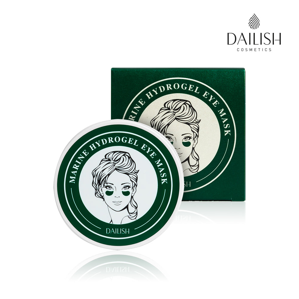 DAILISH Marine Hydrogel Eye Mask